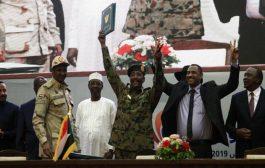 وأخيرا توافق بين المعارضة والعسكر في السودان