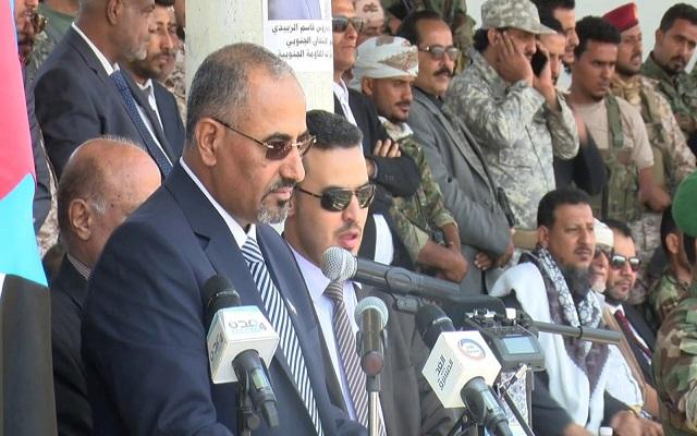 أزمة اليمن لا مفاوضات مع الانفصاليين