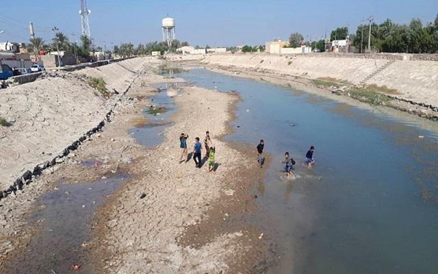 تركيا ستتسبب بعطش مئات ألاف من العراقيين
