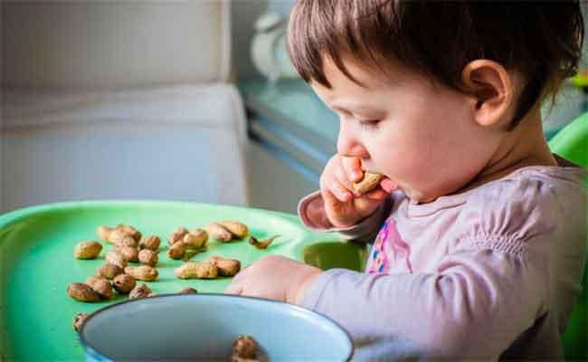 طفل الـ 3 سنوات لا يأكل... فما العمل...؟