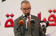 بن قرينة : ''لا بد لجنة الحوار الوطني أن تسرع في مشاوراتها