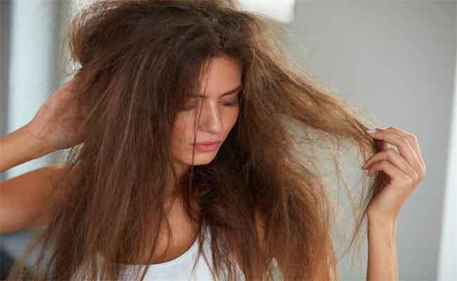 حاربي جفاف شعركِ بهذه الوسائل الفعّالة...!