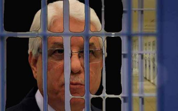 قضايا الفساد : إرسال وزير العدل السابق الطيب لوح إلى الحبس