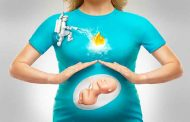 الحموضة أثناء الحمل والبروجسترون...