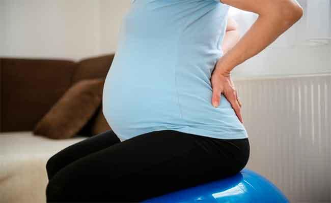 ما الذي يسبب آلام المفاصل في بداية الحمل...؟