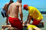 حراسة الشواطئ تنقذ 494 شخصا من الغرق
