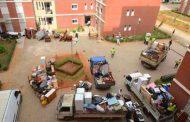 استفادة 156 عائلة من سكان الأقبية بحي الجرف بالعاصمة من سكنات اجتماعية جديدة