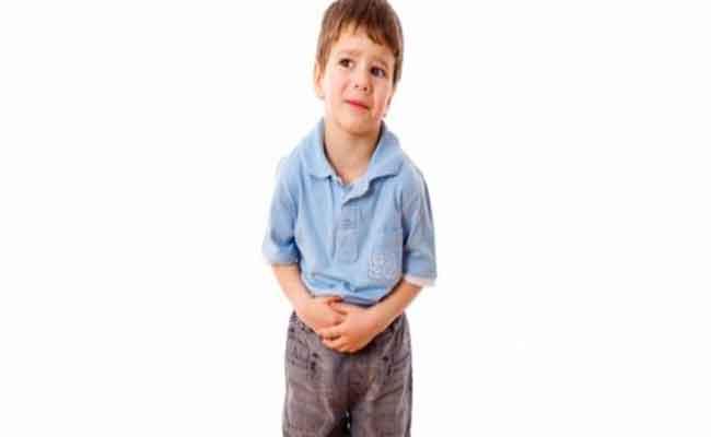 كيف تعرفين أن طفلك يعاني من ديدان البطن...؟