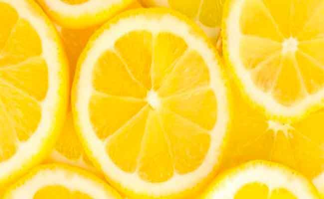 الليمون صديق وفي لمرضى السكري...