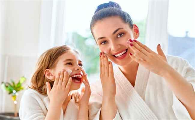 4 نصائح جمالية قيّمة وسهلة للأمهات...!