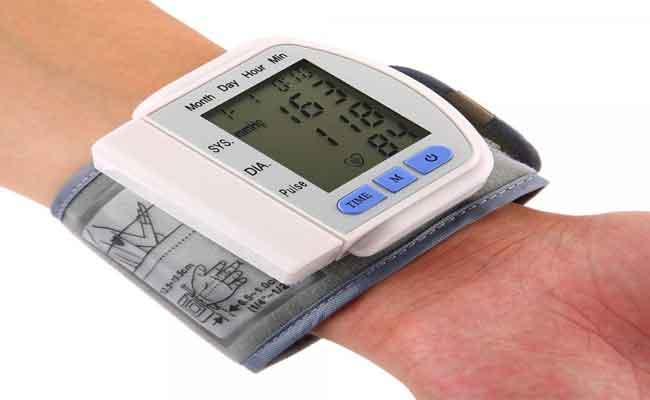 5 نصائح هامّة لاستخدام جهاز قياس ضغط الدم المنزلي...