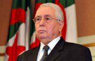رسالة بن صالح بمناسبة إحياء اليوم الوطني للمجاهد