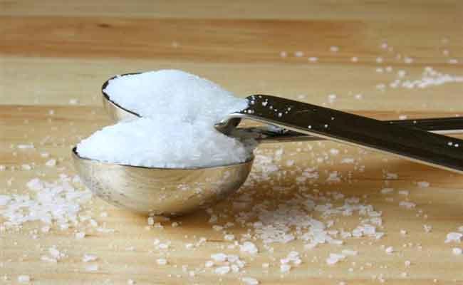 مخاطر الإكثار من الملح للحامل...