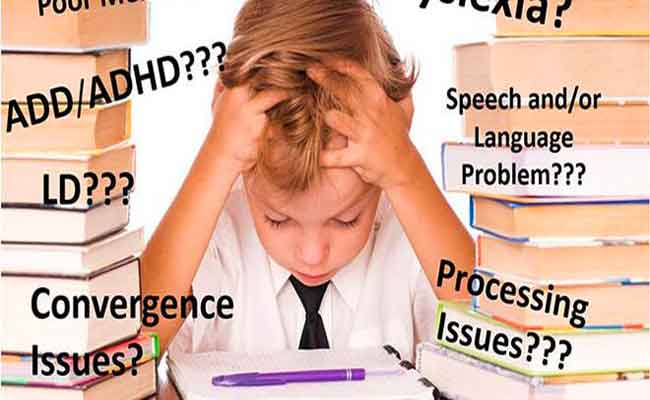 ما هي علامات صعوبات التعلم عند طفلكم...؟