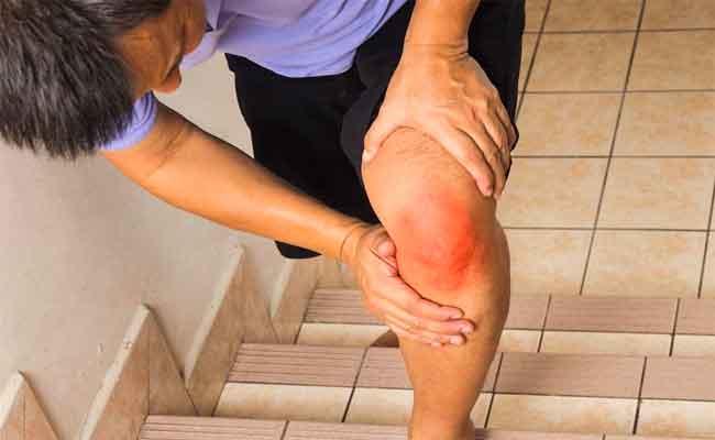 كيف يمكن الحد من الأعراض المؤلمة لالتهاب المفاصل...؟