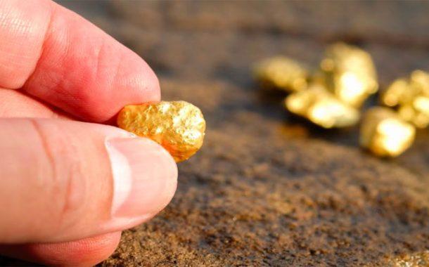 الجيش يوقف 28 منقبا عن الذهب