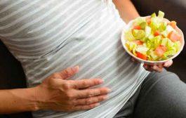 لماذا تشعر الحامل بالوحام أثناء الحمل...؟