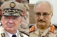 أخر فزّاعات القايد صالح خليفة حفتر سيجتاح الجزائر...