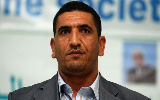 لقايد صالح يتخبط أطلق كريم طابو واعتقله في نفس اليوم