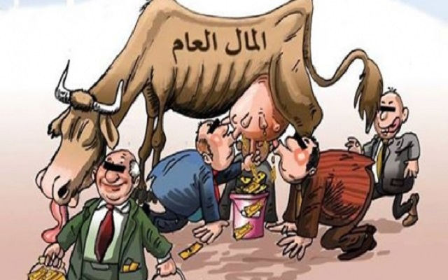 القايد صالح العقبة الوحيدة وأخيرة أمام الشعب الجزائري من أجل بناء مستقبل افضل للأجيال القادمة