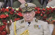 يا فرعون الجزائر القمع يولد الإنفجار
