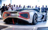 أيقونة السيارات الكهربائية تصل إلى الإمارات...