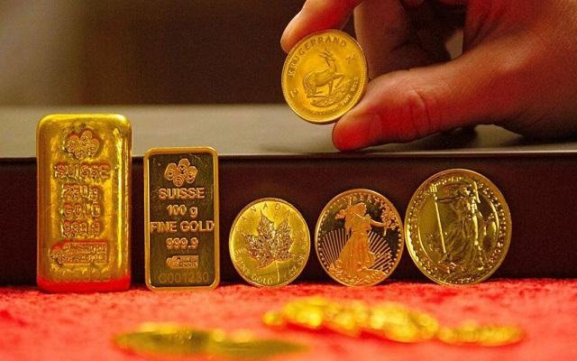 قريباً عملة مشفرة تعتمد على الذهب  في الإمارات...