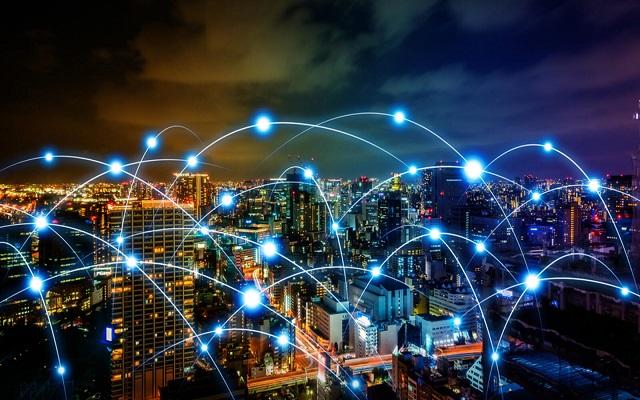 ارتفاع استثمارات بالمدن الذكية بحلول 2022...