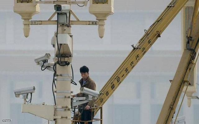 الصين تطوّر كاميرات فائقة الدقة للتعرف على الوجوه...