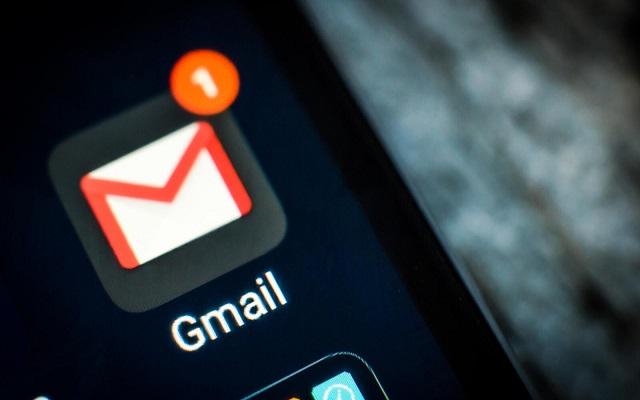 الوضع المظلم متاح على Gmail...
