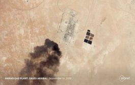 أمريكا ايران متورطة في ضرب المنشآت النفطية السعودية