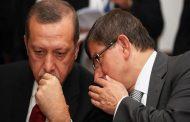 اردوغان يطرد صديقه المقرب اوغلو من الحزب الحاكم