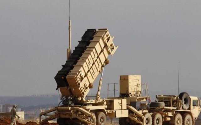 روسيا تستهزء من خردة الدفاع الجوي الأمريكية التي تمتلكها السعودية