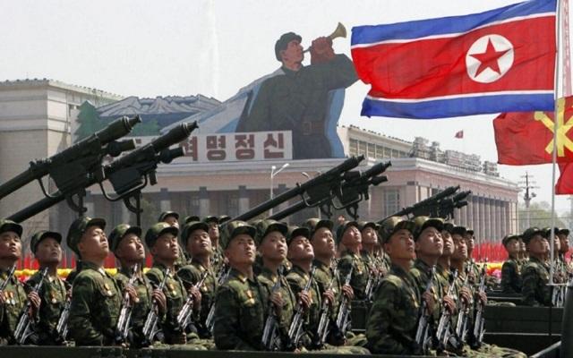 من اجل تطوير ترسانتها الصاروخية كوريا الشمالية تعين خبير في المدفعية قائدا للجيش