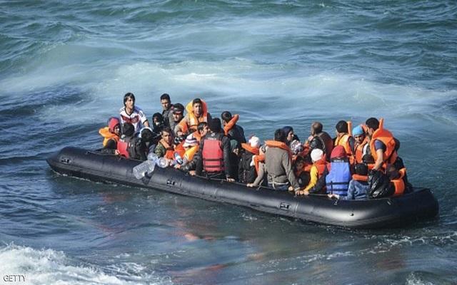 أستراليا تحذر من تدفق اللاجئين