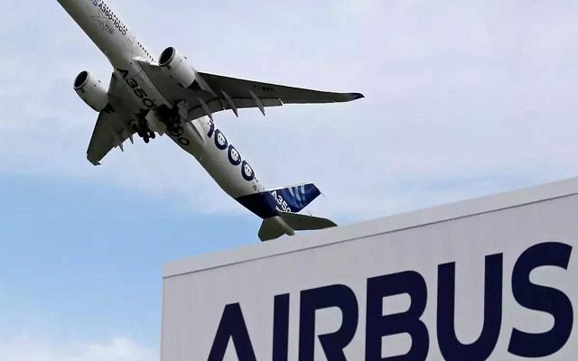 الصين مسؤولة عن هجمات لسرقت معلومات  شركة إيرباص