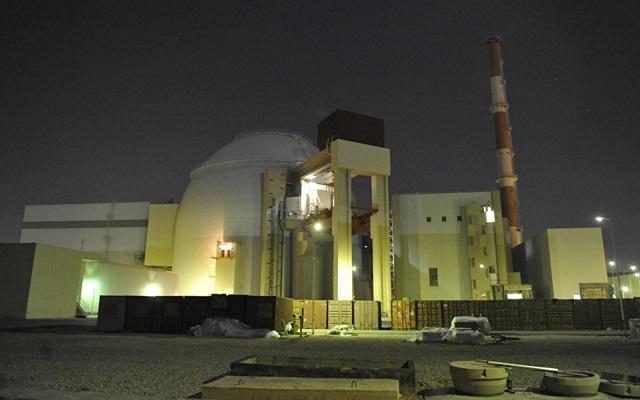 ايران تبدأ تركيب أجهزة طرد مركزي متطورة