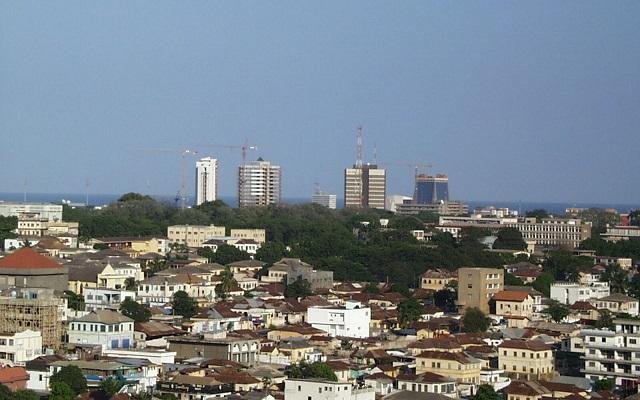 المافيا التركية أنشأت سفارة أميركية مزيفة في غانا تعمل منذ سنوات