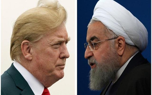 الهجمات على السعودية قد تعجل بلقاء ترامب وروحاني