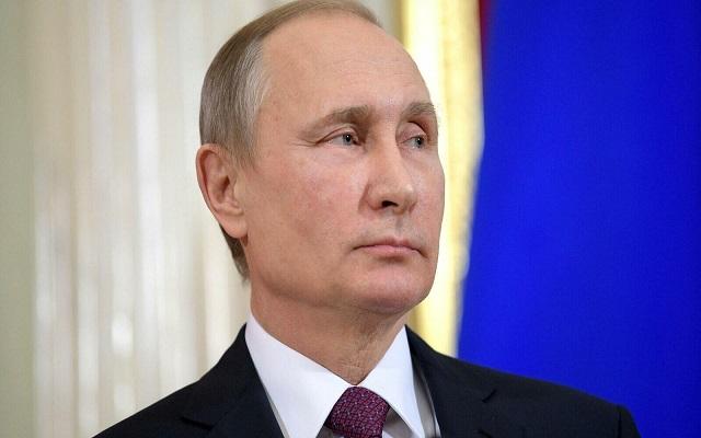 فرنسا تدعو القوى الغربية لصلح مع روسيا