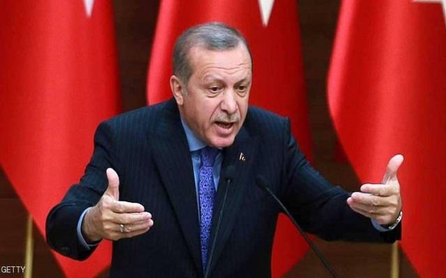 أردوغان إما أن تساعدني أو أغرق أوروبا باللاجئين