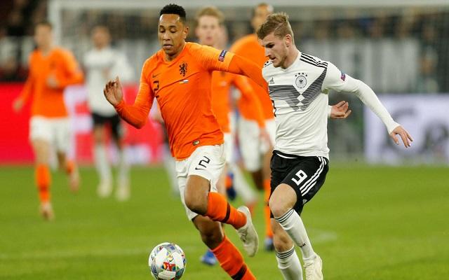 في تصفيات يورو 2020 قمة ألمانيا وهولندا هي الأبرز...