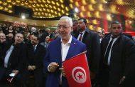 الغنوشي يدعو التونسيين لدعم الأمل وليس الفساد