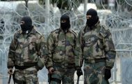 طعن شرطي أمام مقر لهيئة الانتخابات التونسية
