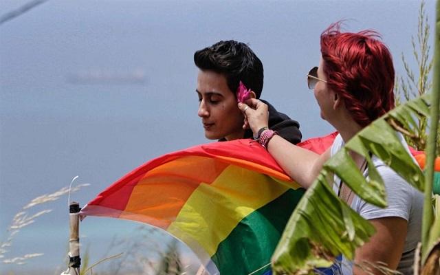 بعد التهديد إلغاء حفل للمثليين في لبنان
