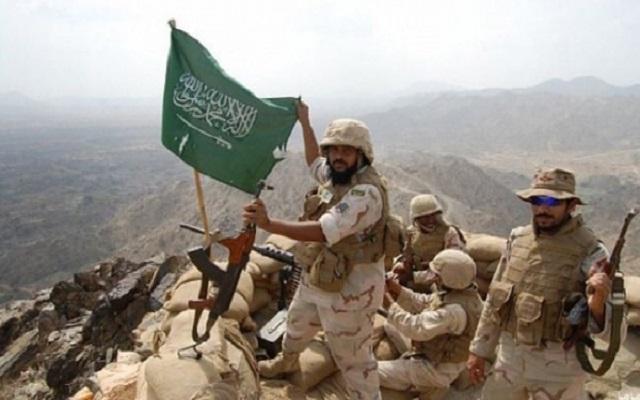 فضائح الجيش السعودي العظيم الحوثيون يعلنون أسر مئات الجنود السعوديين