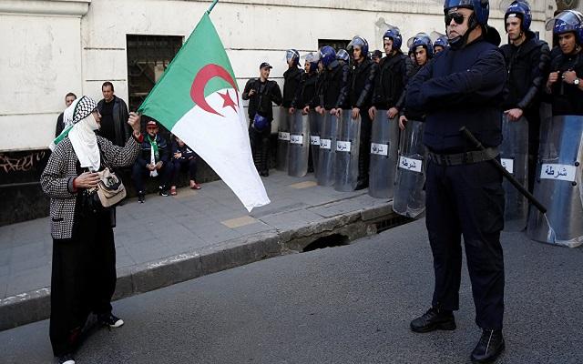 الشرطة تمارس القمع على الجمعيات الشبابية