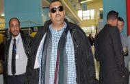 الشرطة تنزع من إسكوبار الجزائر مسدسه الشخصي ورخصة حمل السلاح