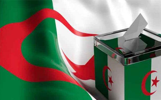 افتتاحالمراجعة الاستثنائية للقوائم الانتخابية يوم 22 سبتمبر