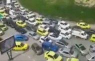 مواطنون من سكان البنايات الهشةيغلقون الطريقللمطالبة بسكن لائق بعنابة